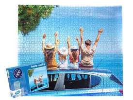 Personalized puzzle 1500